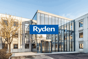 DB Group Ryden Case Study